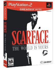 Scarface: the Game